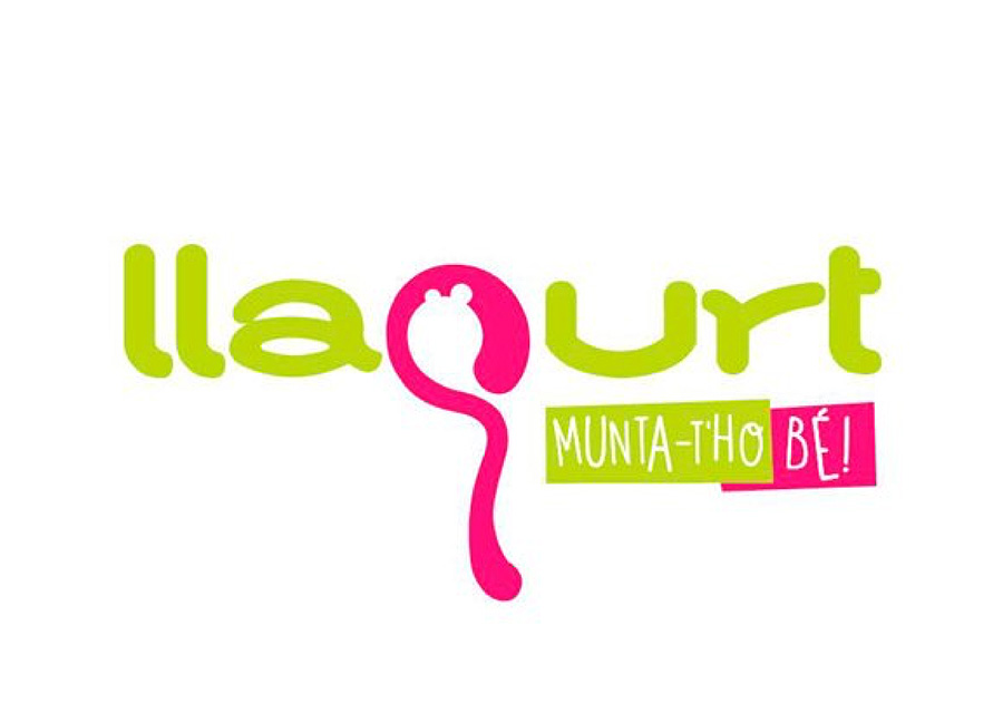 Logotipo de llagurt