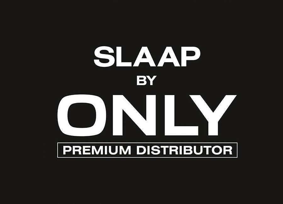 Logotipo de Slaap by Only